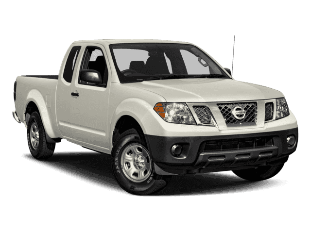 2018 Nissan Frontier King Cab >> New 2018 Nissan Frontier S King Cab In Pittsburgh En180731 1 Cochran