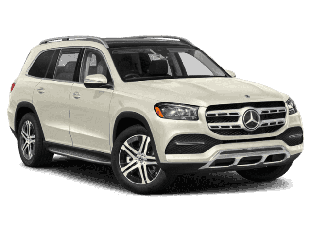 New 2020 Mercedes-Benz GLS GLS450