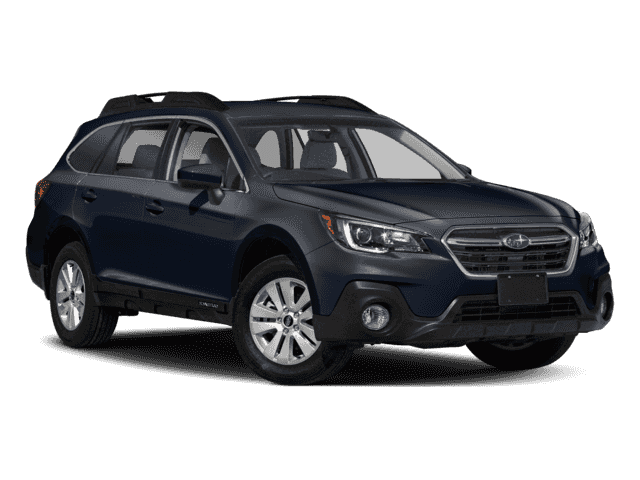 New 2018 Subaru Outback 2.5i Premium with Starlink