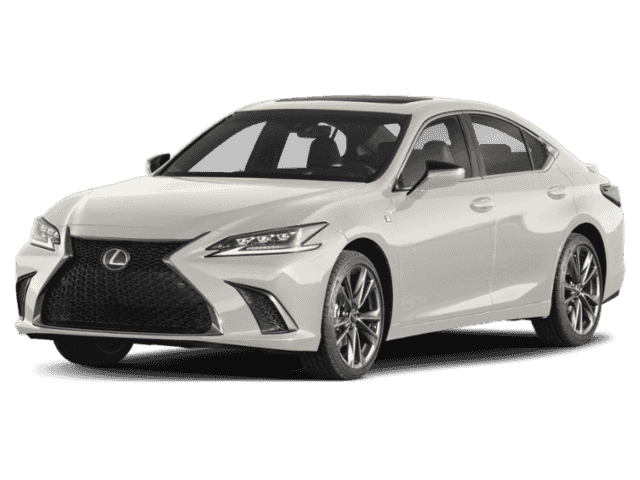 2019 Lexus ES 350 ULTRA LUXURY 350