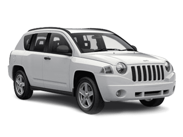 Pre-Owned 2009 JEEP COMPASS Sport SUV
