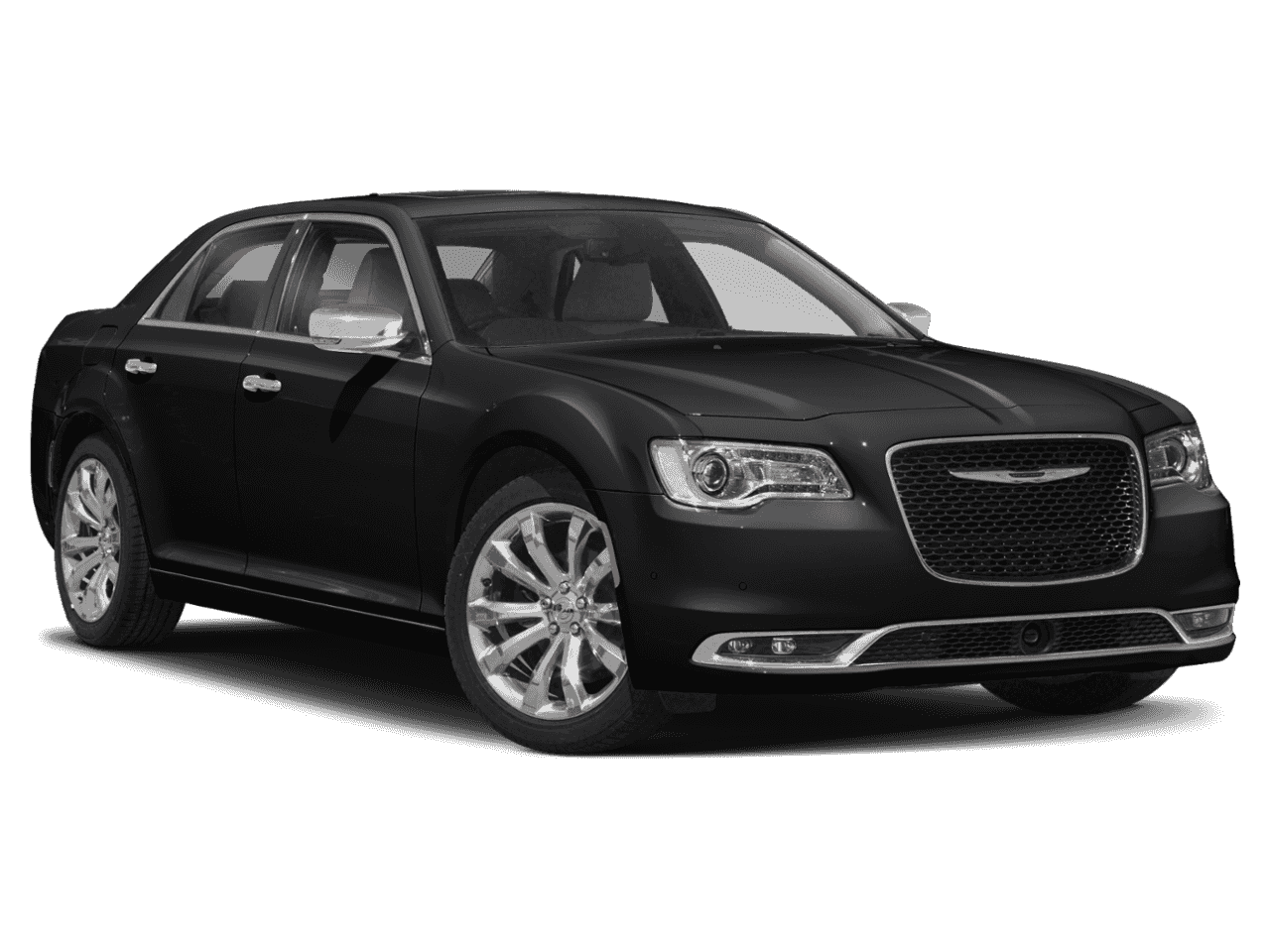 New 2019 CHRYSLER 300 300C Sedan in Newark #D13111 ...