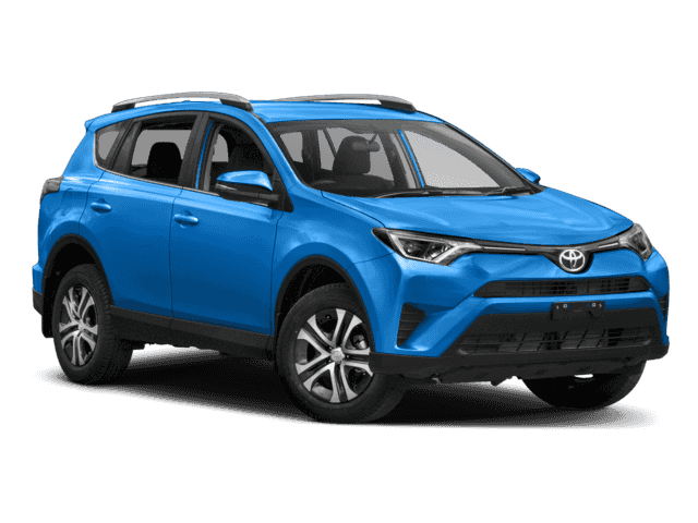 new 2018 toyota rav4 le sport utility in shreveport 75700 yokem toyota. Black Bedroom Furniture Sets. Home Design Ideas