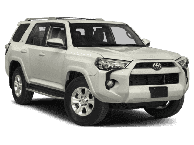 New 2020 Toyota 4Runner Limited I X-REAS Sport Suspension I Moonroof