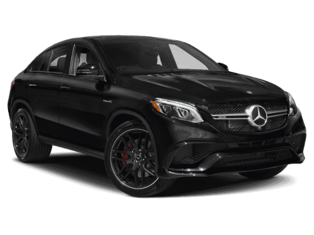 New 2019 Mercedes-Benz GLE AMG® 63 S