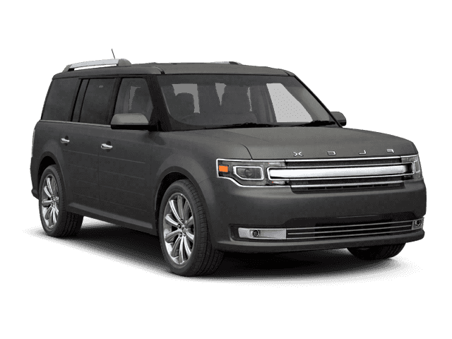 Pre-Owned 2013 FORD FLEX SEL Sport