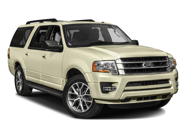 New Ford Expedition EL XLT