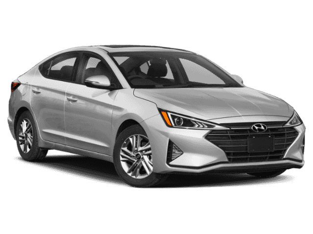 New 2019 Hyundai Elantra SE FWD 4dr Car