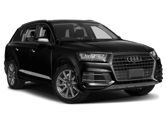 New 2019 Audi Q7 4d Sport Utility In Louisville A19338 Blue Grass