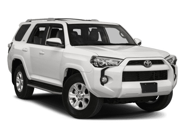 New Toyota 4Runner in Shreveport