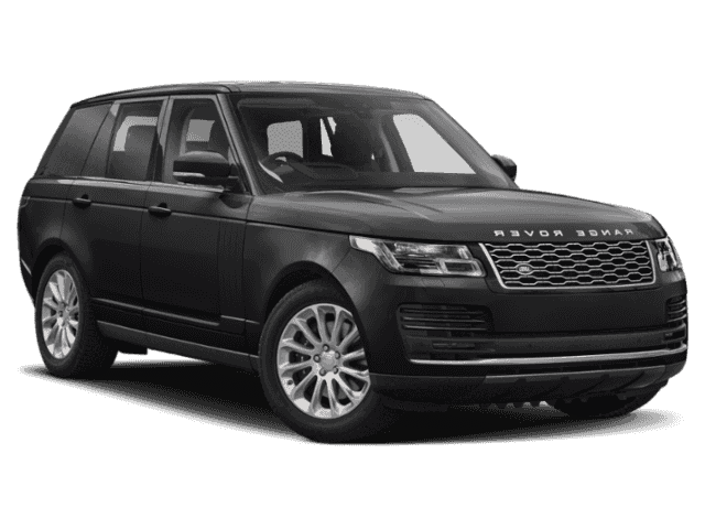 New 2020 Land Rover Range Rover P525 HSE SWB