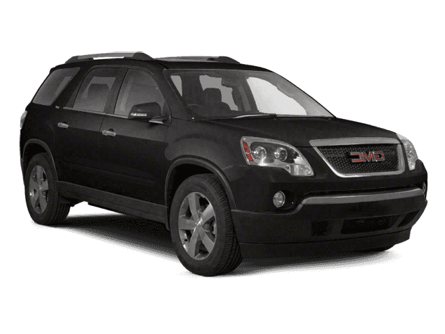 Pre-Owned 2011 GMC Acadia AWD 4dr SLT1