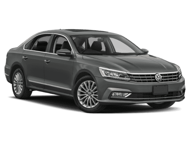 New 2019 Volkswagen Passat 4d Sedan 2.0T Wolfsburg Edition