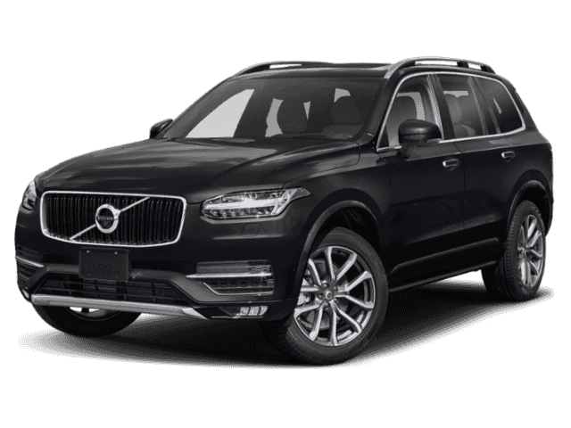New 2020 Volvo XC90 T6 AWD Inscription (7-Seat)