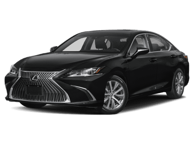New 2019 Lexus ES 350 LUXURY ES 350 Luxury