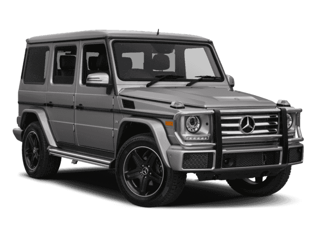 New 2018 Mercedes Benz G Cl 550 Suv In Temecula T05446
