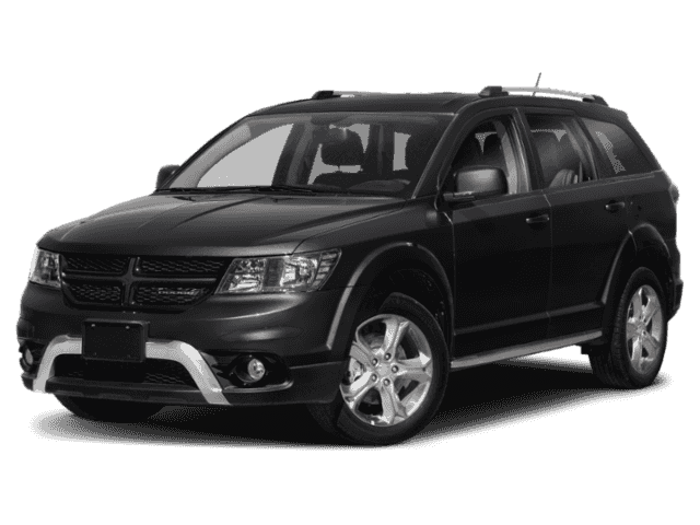 New 2019 DODGE Journey 4d SUV AWD SE