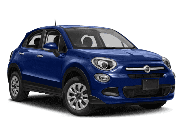 New 2018 FIAT 500X Pop AWD AWD
