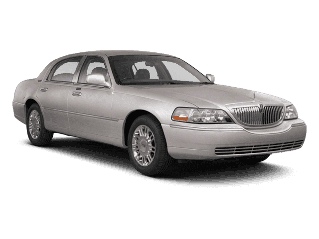 Pre Owned 2010 Lincoln Town Car Signature 4d Sedan N5257 In