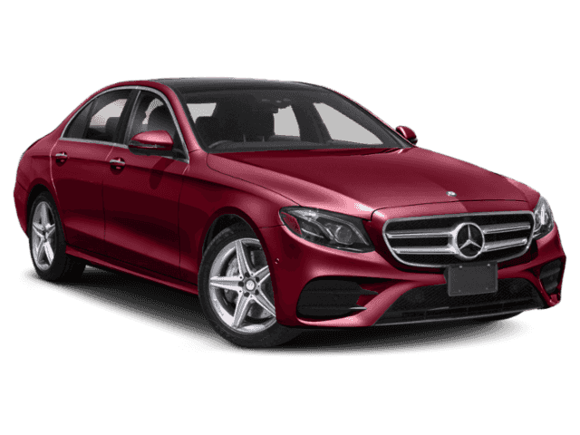 New 2019 Mercedes-Benz E 300