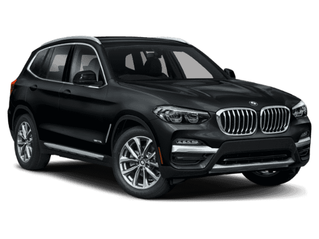 New 2021 BMW X3 M40i Sports Activity Vehicle