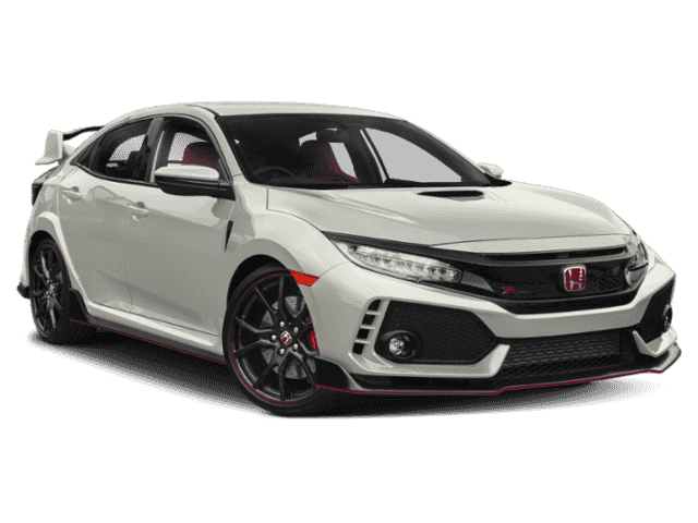 New 2019 Honda Civic Type R Touring Manual