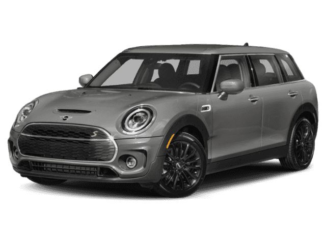 New 2020 MINI Cooper S Clubman Iconic