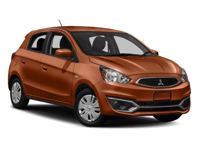 new 2018 mitsubishi mirage se hatchback in saipan 8m011. Black Bedroom Furniture Sets. Home Design Ideas