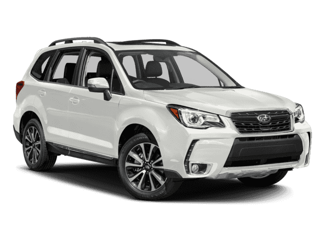 new 2018 subaru forester 2 0xt touring cvt sport utility. Black Bedroom Furniture Sets. Home Design Ideas