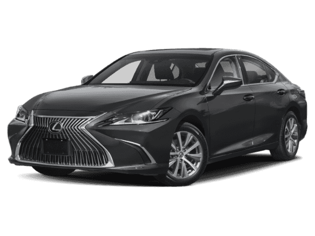 New 2020 Lexus ES 350 ES 350 Luxury