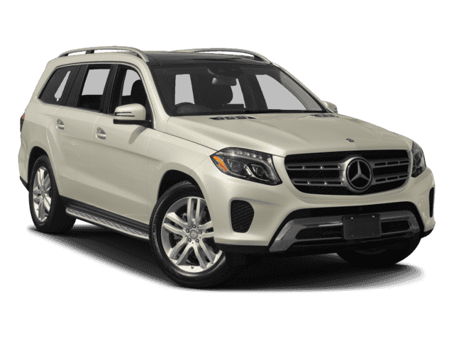 Pre-Owned 2017 Mercedes-Benz GLS 450 4MATIC® 4D Sport Utility