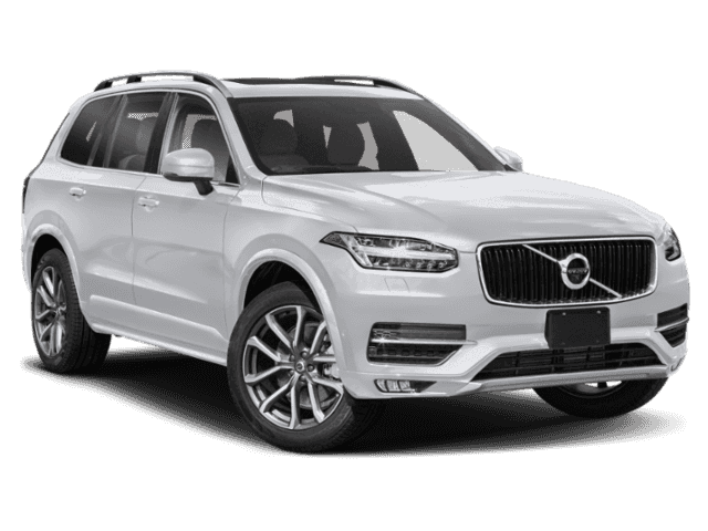 New Volvo XC90 For Sale in Waterloo | Volvo of Waterloo
