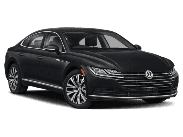 New 2019 Volkswagen Arteon SE with 4MOTION® AWD 4dr Car