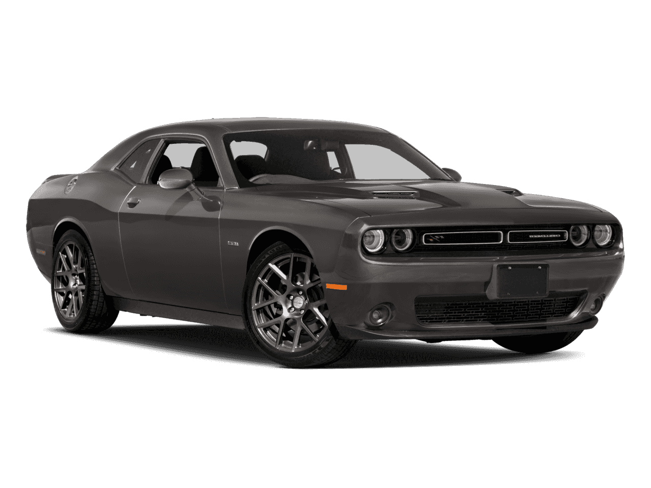 New 2018 DODGE Challenger R/T