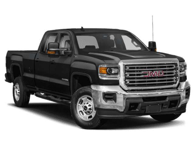 New 2019 GMC Sierra 2500HD Denali