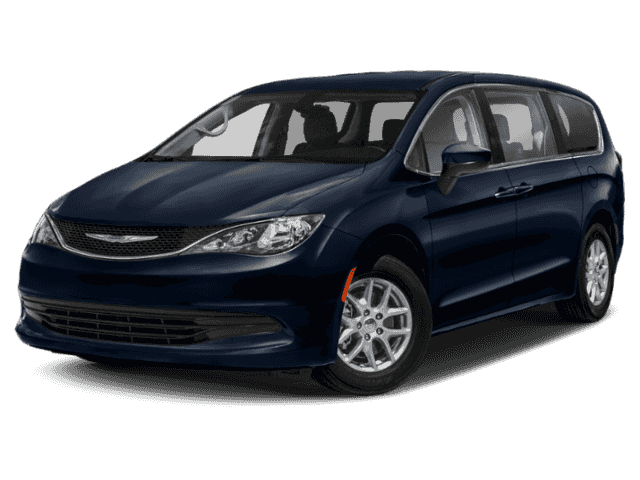 Cutter Dodge Pearl City >> New Chrysler Pacifica in Honolulu | Cutter Chrysler Dodge Jeep Ram FIAT