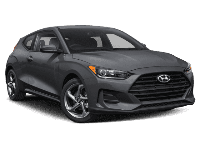 New 2020 Hyundai Veloster Coupe Turbo