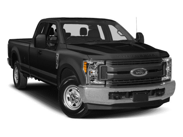 New 2018 Ford F-250 4WD SUPERCAB 6.75' 4WD