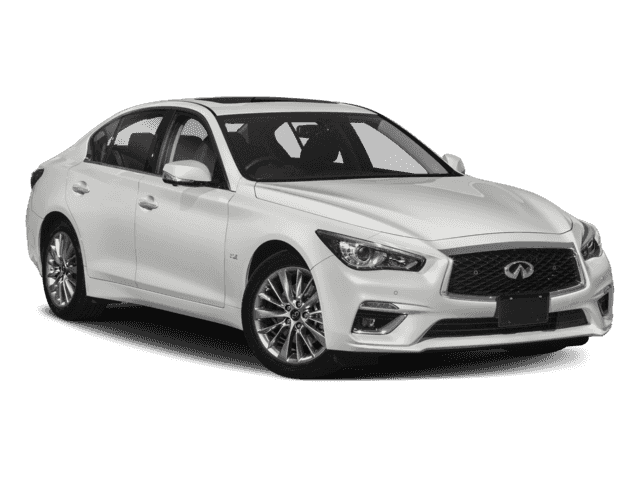 Awesome 2018 Infiniti Q50 2.0t Pure
