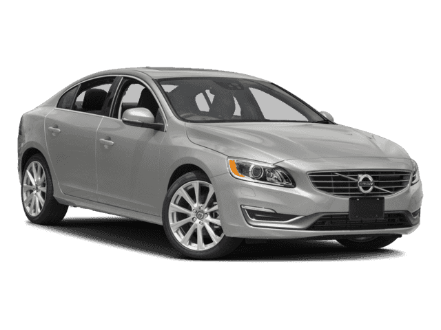 New 2017 Volvo S60 T5 Inscription