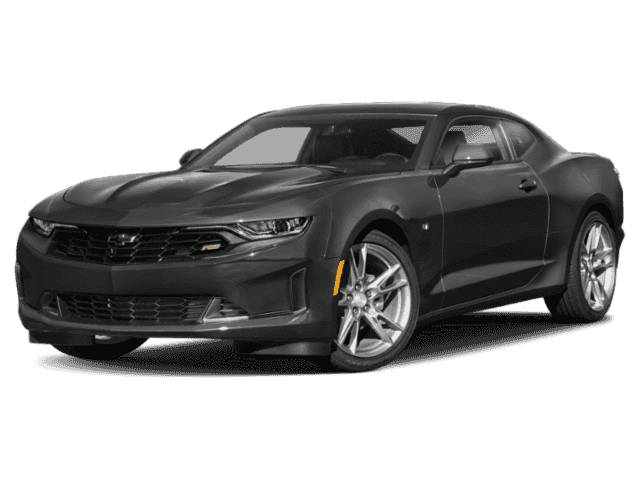 New 2019 Chevrolet Camaro 2SS RWD 2dr Car