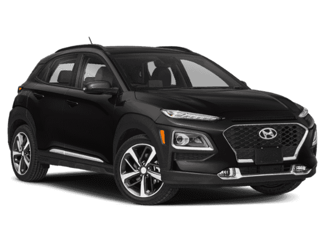 2020 Hyundai Kona 2.0L AWD Preferred