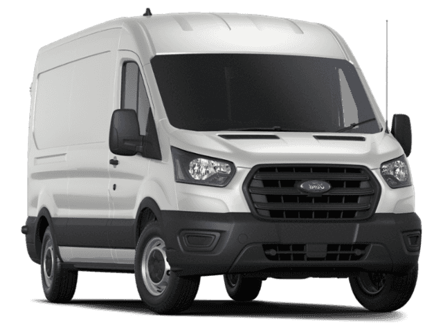 New 2020 Ford Transit-250 Base