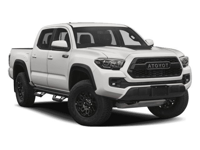 new 2018 toyota tacoma trd pro 4d double cab in hoover 54673 hoover toyota. Black Bedroom Furniture Sets. Home Design Ideas