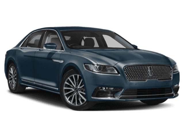 New 2019 Lincoln Continental Reserve with Navigation