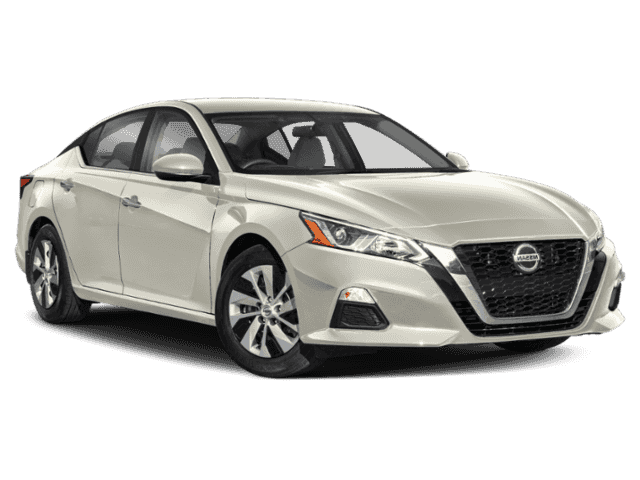 New 2020 Nissan Altima 2.5 S Front Wheel Drive Sedan