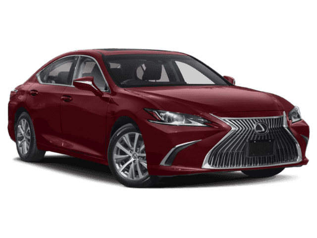 New 2019 Lexus ES 350 ULTRA LUXURY Ultra Luxury