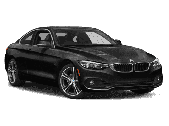 Pre-Owned 2019 BMW 4 Series AWD 430i xDrive 2dr Coupe