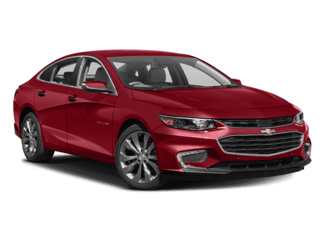 Pre-Owned 2016 Chevrolet Malibu Premier w/2LZ With Navigation