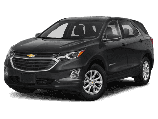 New 2020 Chevrolet Equinox AWD LT 1.5t All Wheel Drive SUV